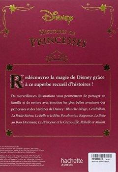 Livres Couvertures de Histoires De Princesses