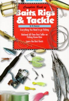 Abdeckungen Baits, Rigs and Tackle