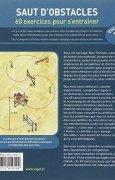 Livres Couvertures de Saut d'obstacles : 60 Exercices pour progresser