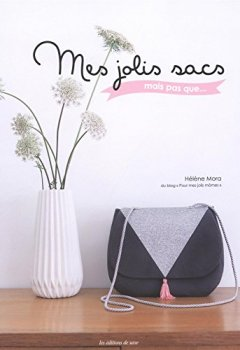 Livres Couvertures de Mes jolis sacs... mais pas que...