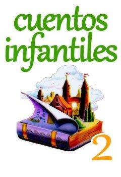Portada del libro deClásicos Cuentos Infantiles Vol.2