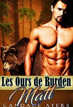 Livres Couvertures de Matt (Les Ours de Burden t. 6)