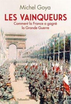 Livres Couvertures de LES VAINQUEURS 1918
