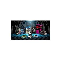 ニューダンガンロンパV3 みんなのコロシアイ新学期 超高校級の限定BOX 【Amazon.co.jp限定】 超高校級の描きおろしカスタムテーマ 【キャラクター:天海蘭太郎、王馬小吉、モノダム、モノスケ】 (PS4専用) 配信 - PS4