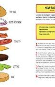 Livres Couvertures de The Bob's Burgers Burger Book: Real Recipes for Joke Burgers