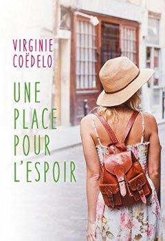 Livres Couvertures de Une place pour l'espoir