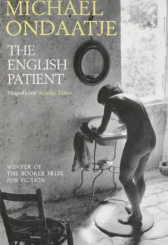 Livres Couvertures de The English Patient