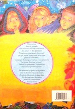 Livres Couvertures de Histoires merveilleuses de princesses : MES PLUS BELLES HISTOIRES DE PRINCESSES
