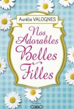 Livres Couvertures de Nos adorables belles-filles
