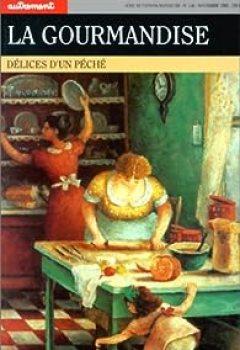 Livres Couvertures de La Gourmandise