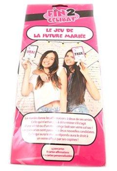 Livres Couvertures de Les Trésors De Lily P8767 - Jeu de 'Enterrement de vie de jeune fille' (La Future Mariée)