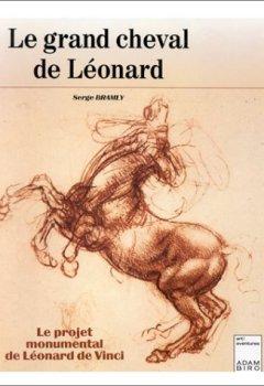 Livres Couvertures de Le grand cheval de Léonard
