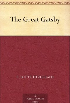 Livres Couvertures de The Great Gatsby (English Edition)