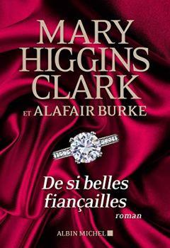 Livres Couvertures de De si belles fiançailles (A.M.THRIL.POLAR)