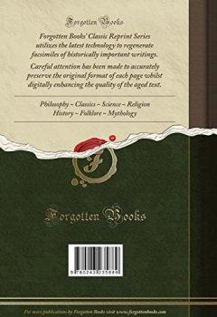 Livres Couvertures de La Vie Intime de Voltaire: Aux Délices Et a Ferney, 1754-1778, D'Après Des Lettres Et Des Documents Inédits (Classic Reprint)