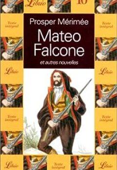 Livres Couvertures de Mateo Falcone et autres nouvelles