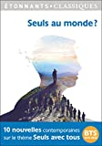 Seuls Au Monde ? : Programme BTS 2019-2020