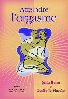 Livres Couvertures de Atteindre l'orgasme
