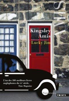Livres Couvertures de Lucky Jim