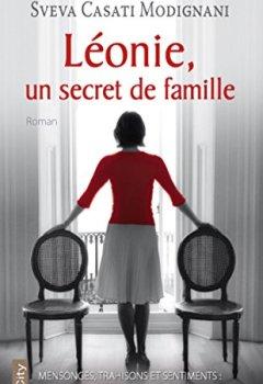 Livres Couvertures de Léonie, un secret de famille