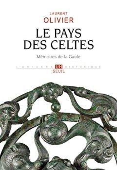 Livres Couvertures de Le pays des Celtes