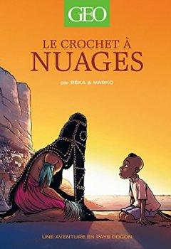 Livres Couvertures de Geo BD - tome 1 - Le Crochet à Nuages
