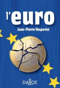 Livres Couvertures de L'euro - 1ère édition