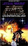 Star Wars, tome 23 : Les Enfants du Jedi