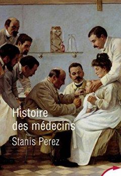 Livres Couvertures de Histoire des médecins