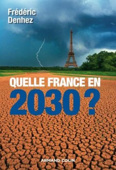 Livres Couvertures de Quelle France en 2030 ? (Hors Collection)