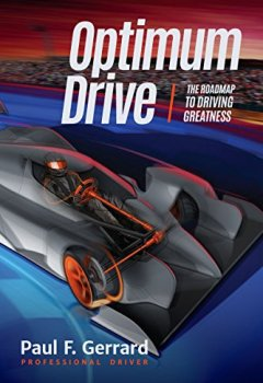 Livres Couvertures de Optimum Drive: The RoadMap to Driving Greatness
