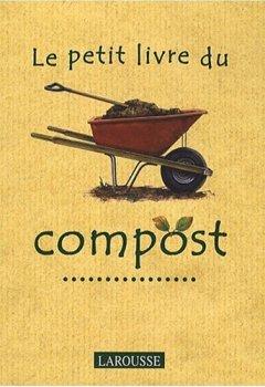 Livres Couvertures de Le petit livre du compost