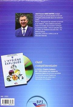 Livres Couvertures de Sciences Appliquées - Cap - Eleve - Maj 2011
