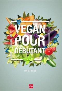Livres Couvertures de Vegan pour débutants
