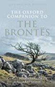 The Oxford Companion to the Brontës: Anniversary edition