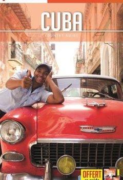 Livres Couvertures de Petit Futé Cuba