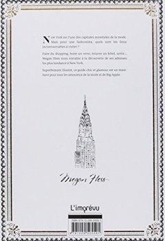 Livres Couvertures de Le New York des fashionistas