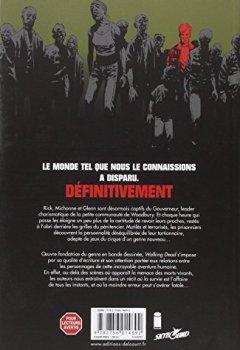 Livres Couvertures de Walking Dead, Tome 6 : Vengeance