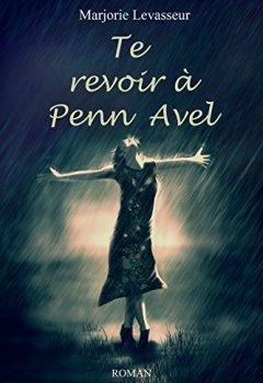 Livres Couvertures de Te revoir à Penn Avel