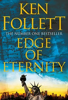 Livres Couvertures de Edge of Eternity