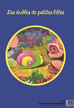 Livres Couvertures de Margot l'escargot