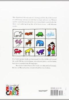 Livres Couvertures de The Mixed-Up Chameleon