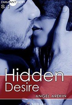 Livres Couvertures de Hidden Desire - Saison 1