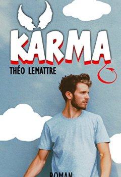 Livres Couvertures de KARMA