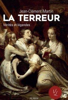 Livres Couvertures de La terreur. Vérités et légendes
