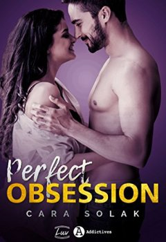 Livres Couvertures de Perfect Obsession
