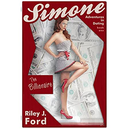 NEW YORK TIMES and USA TODAY Bestselling AuthorSIMONE: ADVENTURES IN DATING (Book 1: The Billionaire) is a FREE prequel to the hilarious bestselling series, CARPE DiEMILY. This steamy short story is the first installment in the SIMONE series. The com...