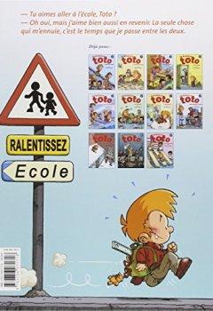 Livres Couvertures de Les Blagues de Toto HS - Vacances à la blague!