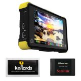 Atomos-Shogun-Flame-7-4K-HDMI12-SDI-Recording-Monitor-Bundle-With-SanDisk-240GB-Extreme-Pro-Solid-State-Drive