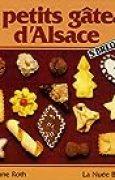 Les petits gâteaux d'Alsace : S'bredlebuech